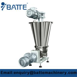 You Choose Loss-In-Weight Feeder India Or Batte Loss-In-Weight Feeder