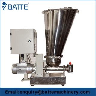 what is loss in weight feeder for extrusion line